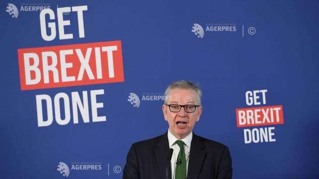 Marea Britanie va consacra 705 milioane de lire pregătirii frontierelor post-Brexit