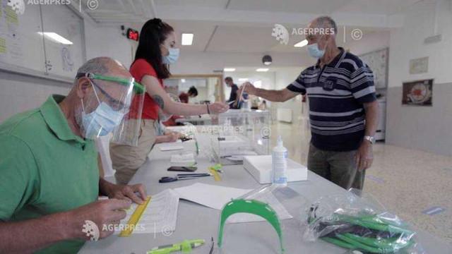 Spania: Alegeri regionale în Țara Bascilor și Galicia, primele de la debutul pandemiei