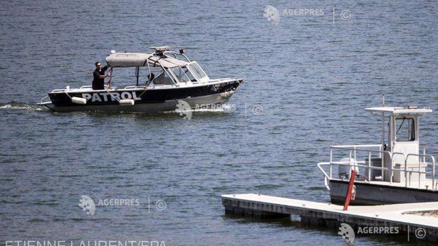 SUA - Operațiunile de căutare a actriței Naya Rivera, reluate duminică