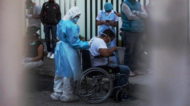 Bilanțul global al pandemiei de coronavirus | După SUA, America latină e regiunea cea mai afectată