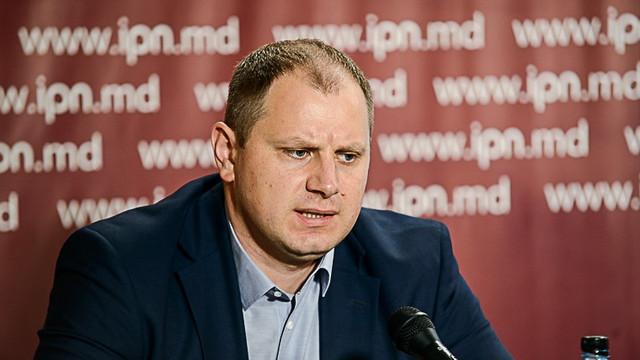 Ștefan Gligor: Separarea societății pe principii geopolitice este artificială