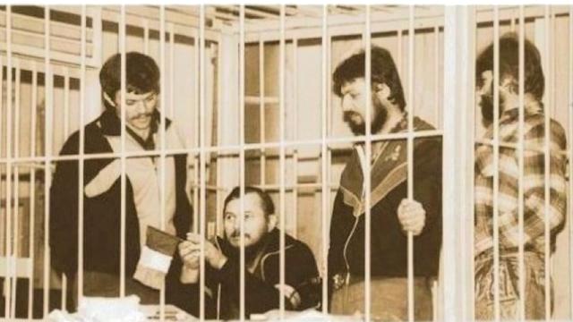 """Decizie finală! Membrii """"grupului Ilașcu"""" vor beneficia de pensie de foști deținuți politici din partea României"""