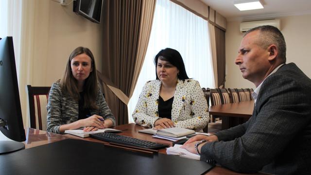 Erodarea și tensionarea relațiilor dintre Chișinău și Tiraspol, discutate de vicepremierul pentru Reintegrare cu reprezentantul UE în formatul 5+2 de soluționare a conflictului transnistrean
