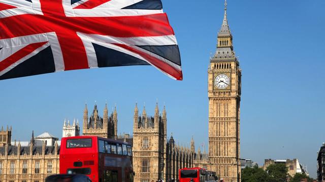 Marea Britanie acuză Rusia că a încercat să se implice în alegerile generale din 2019