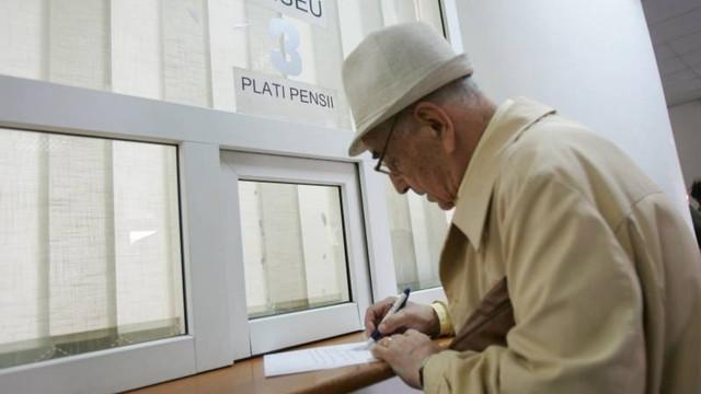 Dreptul la pensie va putea fi solicitat și prin procură