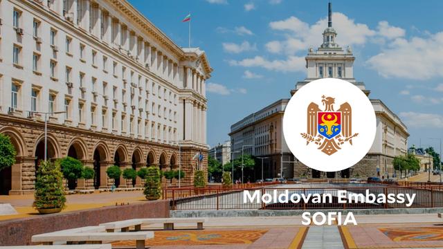 ALERTĂ DE CĂLĂTORIE   Cetățenii R. Moldova nu au voie să intre în Bulgaria până la 31 iulie 2020
