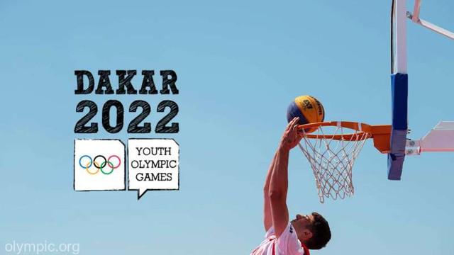 Jocurile Olimpice de Tineret din 2022 de la Dakar, amânate pentru 2026