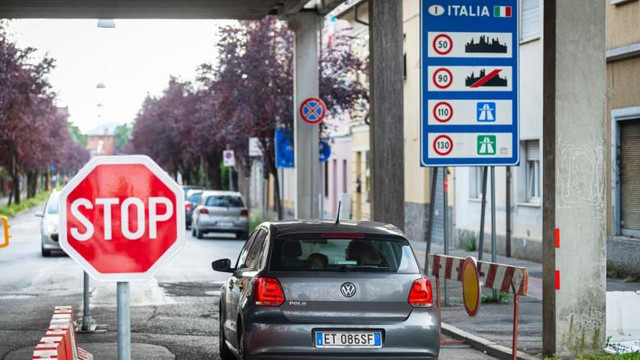 """Italia mărește """"lista roșie"""". Pe lângă R.Moldova, cetățeni din alte țări europene nu mai sunt primiți în peninsulă"""