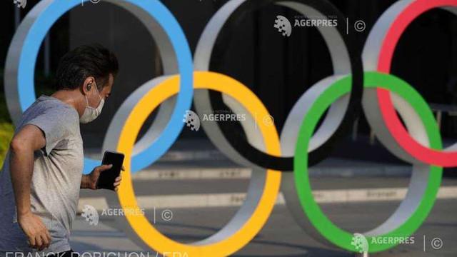 JO de la Tokyo: Toate siturile olimpice prevăzute au putut fi rezervate pentru 2021