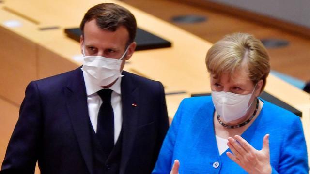 Trei puteri din UE lansează un avertisment voalat către Turcia și Rusia