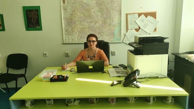 TVR MOLDOVA: Gina Necula: Despre prietenie și patriotism (I)