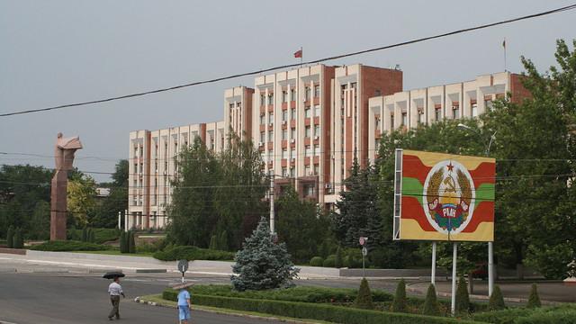 Reacția Chișinăului la intenția Tiraspolului de a extinde perioada regimului de carantină, cu menținerea acelorași restricții în calea liberei circulații