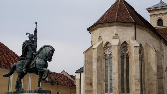 DECRET semnat | Mihai Viteazul, Horia, Cloșca și Crișan sunt recunoscuți martiri și eroi ai neamului românesc
