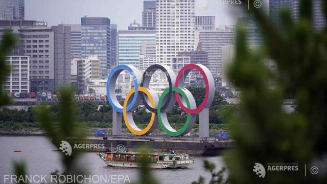 Jocurile Olimpice și crizele sanitare