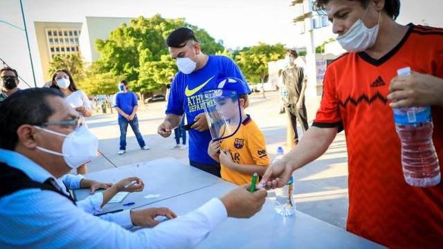 China oferă un împrumut de 1 miliard de dolari țărilor din America Latină ca să îi cumpere vaccinul anti-COVID