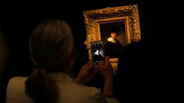 Opere de Rembrandt și Picasso, în cadrul unei licitații importante Sotheby's organizate săptămâna viitoare