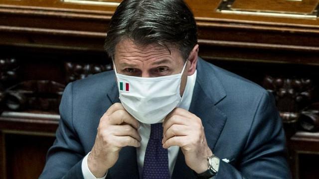Noi restricții în Italia pentru a stopa răspândirea COVID