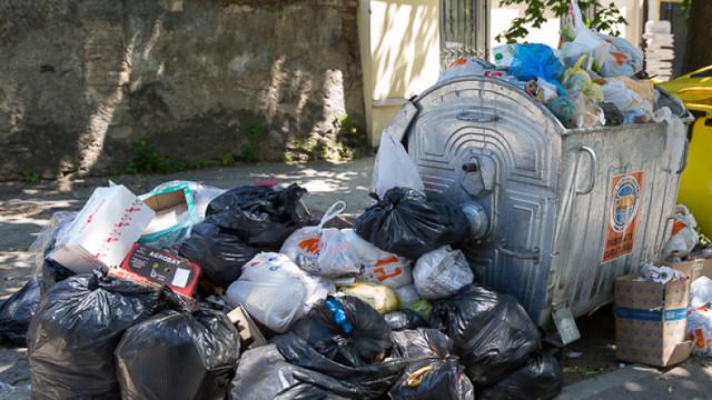 Noul Regulament privind curățenia în oraș stabilește regulile pentru aplicarea amenzilor