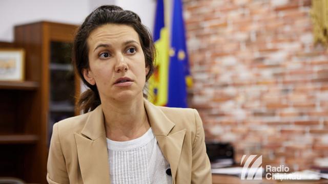 Olesea Stamate: Am informația că membrii CSM au fost supuși presiunilor din partea reprezentanților PSRM pentru a vota