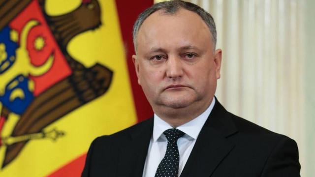 Igor Dodon se află, din nou, la Moscova. A anunțat ce va discuta cu oficialii ruși