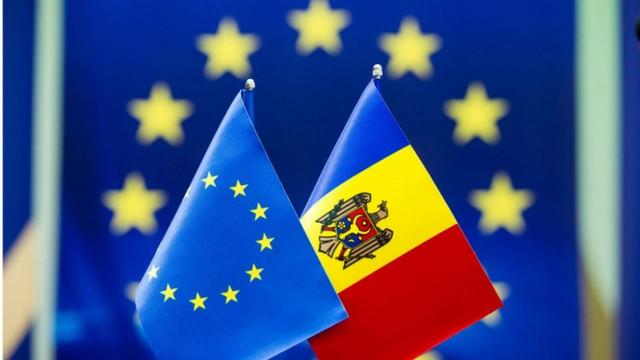 Ratificarea Acordului de împrumut dintre R.Moldova și Uniunea Europeană, aprobată de Guvern