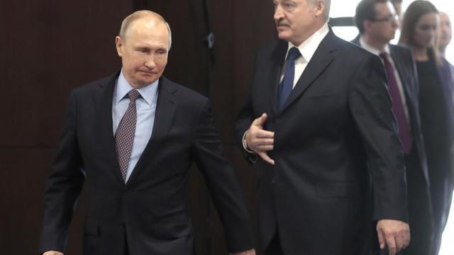 Reacția Kremlinului în cazul presupușilor mercenari ruși arestați la Minsk: Rusia și Belarus sunt partenerii cei mai apropiați