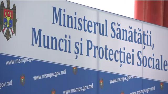 Ministerul Sănătății a venit cu precizări după ce Igor Dodon a declarat că patru persoane s-au infectat repetat cu COVID-19