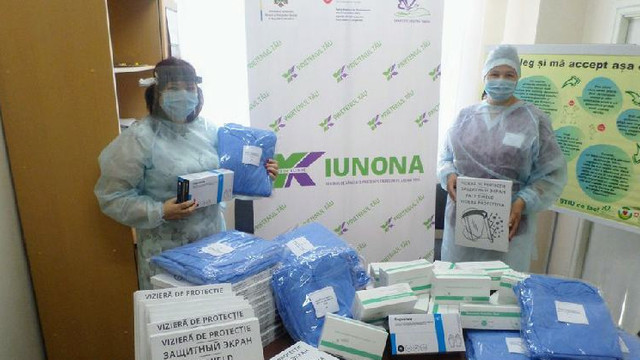 Donație din partea Elveției pentru centrele de sănătate prietenoase tinerilor