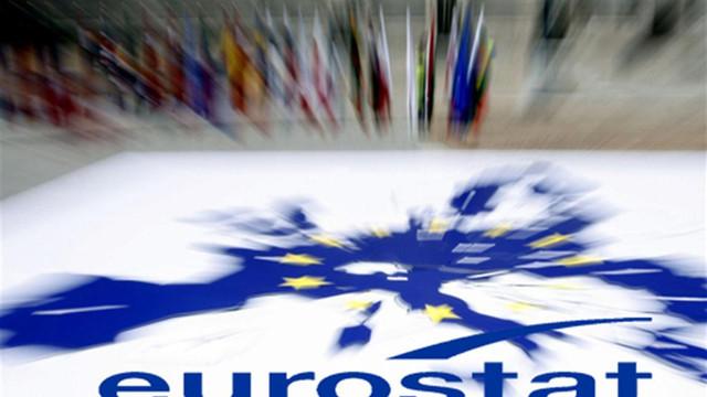 Eurostat: Economia UE și a zonei euro au înregistrat în T2 scăderi istorice