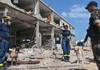 Explozii la Beirut: Peste 60 de persoane sunt în continuare date dispărute (Ministerul Sănătății)