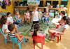 Autoritățile au aprobat actele necesare pentru redeschiderea grădinițelor