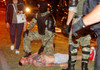 Belarus/alegeri: Peste 120 de persoane reținute după ciocnirile violente (organizație pentru drepturile omului)
