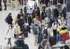 SUA: Administrația Trump ar putea interzice intrarea în țară a cetățenilor americani suspecți de infectare cu coronavirus