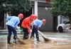 China - 6 morți și 5 dispăruți în urma ploilor torențiale din provincia Sichuan