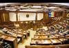 Reprezentanții fracțiunilor parlamentare a PSRM, PDM, PAS și Platforma DA au avut o rundă de dialog pe marginea a trei subiecte importante pe agenda societății