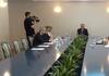 Consiliul Suprem de Securitate s-a întrunit astăzi, pe agendă fiind mai multe subiecte de actualitate