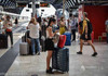 Regiuni din Italia impun carantina călătorilor care revin din Spania, Grecia și Malta