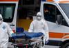 ULTIMA ORĂ | Record de 15 decese provocate de COVID-19 într-o singură zi, iar 468 de pacienți sunt în stare gravă