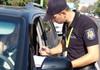 Peste 900 de șoferi au fost amendați în weekend pentru încălcarea regulilor rutiere