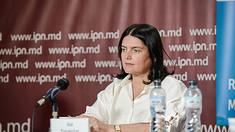 Ala Tocarciuc: Intenția președintelui de a solicita vaccinul rusesc COVID-19 este pripită. Ei și-au asumat un risc, dar acest risc este în limita granițelor Rusiei