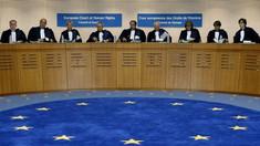 În iulie, împotriva R.Moldova la CEDO așteptau să fie examinate peste o mie de cereri