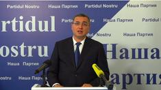 VIDEO | Renato Usatîi: Parlamentul ales în 2014 a fost nelegitim. Voi depune o plângere la Procuratură pe numele mai multor persoane