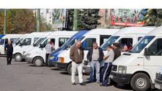 Transportatorii de pasageri din Chișinău vor fi scutiți de plata taxelor