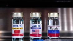 OMS, precaută față de vaccinul împotriva COVID-19 dezvoltat de Rusia