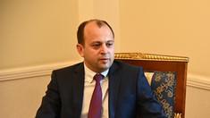 Ministrul de Externe, Oleg Țulea: Avizul consultativ al Comisiei parlamentare pentru candidatura mea la funcția de ambasador nu înseamnă plecarea imediată în misiune