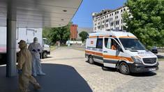 406  cazuri noi de infectare cu COVID-19 au fost confirmate astăzi în R.Moldova și 424 pacienți sunt în stare gravă