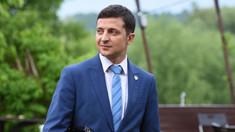 Zelenski a discutat cu Lukașenko despre mercenarii ruși reținuți la Minsk