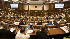 Cinci moțiuni au fost depuse în Parlament în sesiunea de primăvară. Una nu a fost admisă