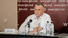 Igor Boțan: R.Moldova este în proces de recuperare a statutului de partener credibil al UE