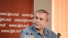 Aurelian Lavric: Perspectiva relațiilor cu UE depinde de calitatea oamenilor politici de la Chișinău